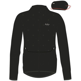 Maloja TinaM. Hybrid Primaloft Bike Jacket Women moonless